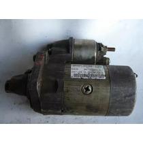 Motor De Arranque Fiat Palio Fire 1.6 16v
