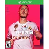 Fifa 20 Xbox One - Código 25 Dígitos