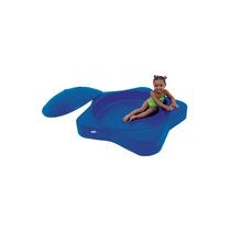 Novo Brinquedo Para Playground Caixa De Areia Azul Xalingo