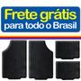 Jogo Kit Não É Carpet Carro Fiat Stilo 2006 2007 2008 2009 2