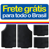 Jogo Kit Não É Carpet Carro Chevrolet Gm Kadett