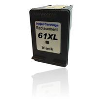 Cartucho Hp 61xl Preto Compatível Deskjet 2000   3000   3054