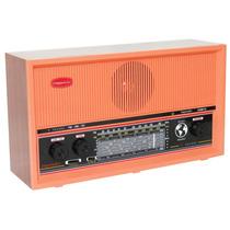 Rádio De Mesa 9 Faixas Imperador - Companheiro