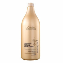 Loréal - Absolut Repair Córtex Lipidium Shampoo 1500 L