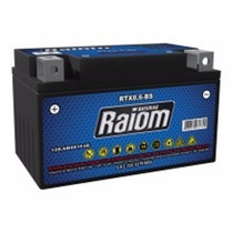 Bateria Raiom Rr 1000/hornet 08 Ed (rtx8.6-bs)