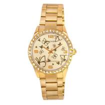Relógios Femininos Fashion Quartz Vários Modelos À Escolher