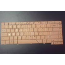 Teclado Ingles Pk1301k0100 Notebook Acer Aspire 5520