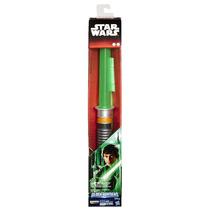 Star Wars - Sabre Bladebuilders - Luke Skywalker - Hasbro