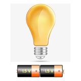 Kit Para Transporte De Planta - Lampada E Bateria