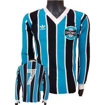 Busca Camisa de futebol com manga longa com os melhores preços do ... 0452f310d202a