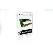 Memória Corsair Macbook Pro 16gb(2x8gb) 1333 Mhz Ddr3