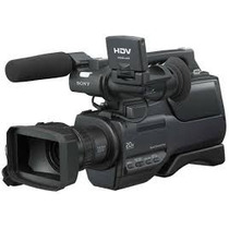 Filmadora Sony Hd 1000