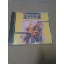 Vendo Cd Original - Furacão 2000