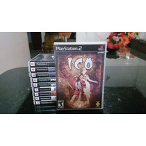 Patch Ico Ps2