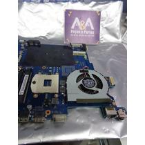 Placa Mae Notebook Samsung Np300 Ba92-1131a