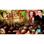 Dvd Novela Café Com Aroma De Mulher Hd Dublada 28 Dvds