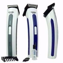 Máquina Para Corta Cabelo Fazer A Barba E Pezinho Nova