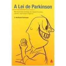 A Lei De Parkinson - C.northcote Parkinson