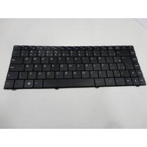 Teclado Do Notebook Intelbras I300 Serie