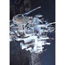 Caixa Tração Reduzida 4x4 L200 Triton Automática