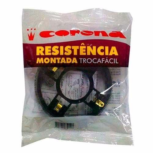 Resist ncia ducha space power ou smart 7500w 220v corona r for Ducha corona precio