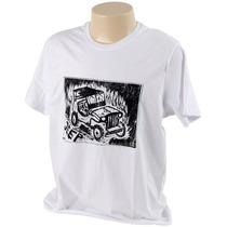 Camiseta Mnr - Jeep - Malha Hering
