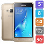 J1 Mini Samsung Smartphone Galaxy Android 2 Chip 3g Original
