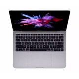 Macbook Pro 13 I5 2.3ghz 128ssd 8gb Mpxr2 E Mpxq2 Ano 2017