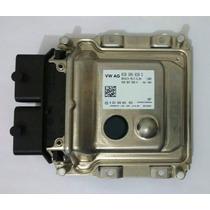 Modulo Injeção Fox 1.0 8v Flex 030906020d 0261s08849 Bosch