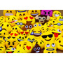 Almofada Emoji 34cm X 34cm