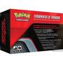 Card Game Toolkit Pokémon Tcg Ferramentas De Treinador Copag Original