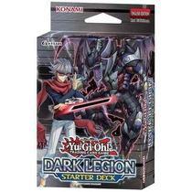 Yu Gi Oh Dark Legion Starter Deck