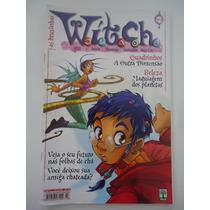 As Bruxinhas Witch #03 Ano 2002