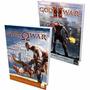 God Of War Volumes 1 E 2 A Historia Oficial Livro