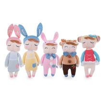 Boneca Metoo Doll Angela Original Coleção Pelúcia Brinquedo