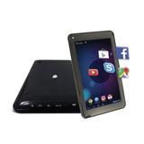 Tablet Maxprint Dz7bt Plus Android 6.0 Tela 7 8gb