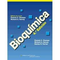 Bioquimica 4ªed. De Champe 07