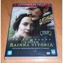 Dvd A Jovem Rainha Vitória - Emily Blunt Original Lacrado