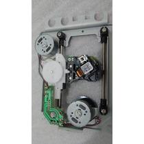 Unidade Óptica Dvd Mondial D-02/03 Nova