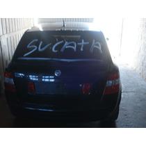 Floripa Imports Sucata Fiat Stilo 1.8