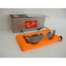 Óculos Ray Ban Rj9506s Junior Jr Infantil Aviador Grau