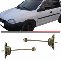 Par Limitador Porta Corsa 94 A 02 Classic Até 2011 Dianteiro