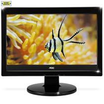 Monitor Aoc Widescreen 15 Modelo 519sw