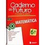 Caderno Do Futuro 6º Ano Matemática Do Professor