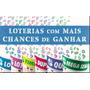 Prog Combinador De Loteria Cologa Com Manual E Ativ