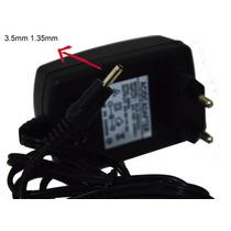Fonte Carregador Tablet 9v 2a Plug 3.5mm 1.35mm