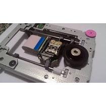 Unidade Óptica Gravador Dvd Mesa Lg Rh397h