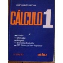 Livro Cálculo 1 Luiz Mauro Rocha Limites=derivadas=integrais