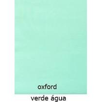 Tecido Oxford Liso 1.50 De Largura - Peça Com 10 Metros