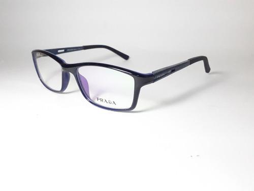Armação De Óculos De Grau Prada Infantil P1239 df83b20a9a